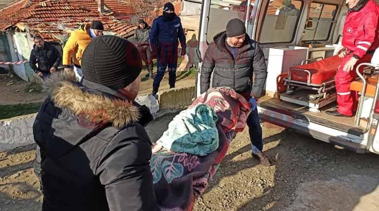 Трагедията в Карнобат: Гей-рецидивист уби брат си с клещи