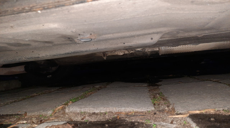 Кражбите на катализатори в Пловдив се завърнаха! Има нова жертва