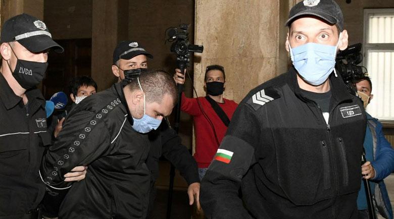 Внесоха в съда делото за 325 кила кокаин в Студентски град