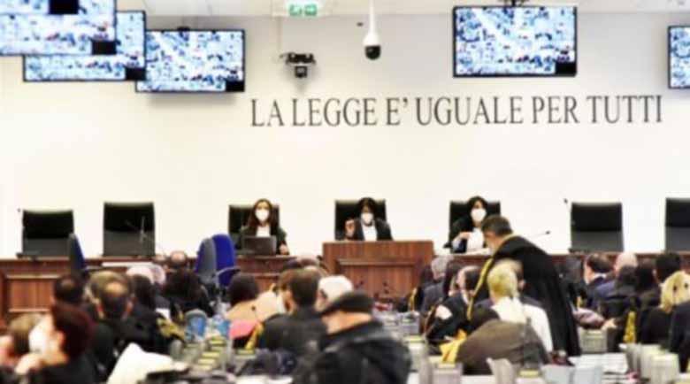 Проговори българката, арестувана за връзки с Калабрийската мафия