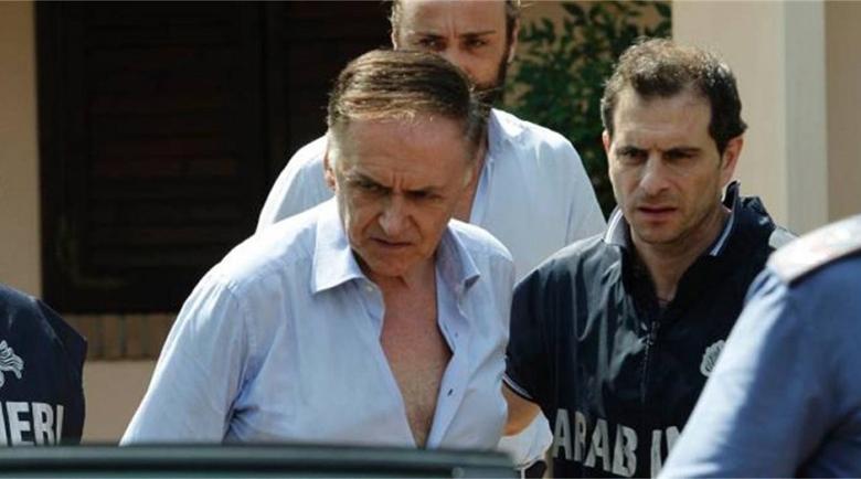В Италия започва мегапроцес срещу Ндрангета, има арестувани и в България
