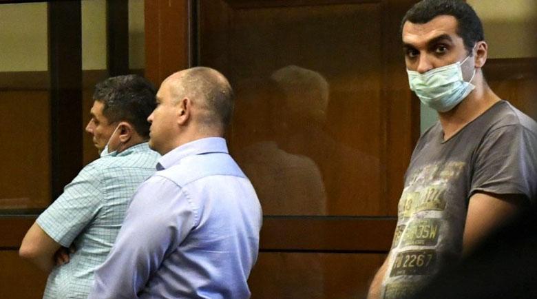 Антимафиотът Кирил Ванков, пазел наркобандите, излиза от килия срещу 5 бона