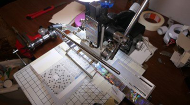 За втори път разбиват печатницата на Иван Тодоров за фалшиви пари