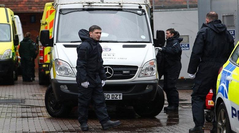 Арест: Задържаха мъж, спрял с пакет фабрика за ваксини