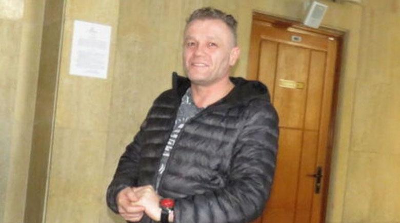 Валентин Леков е мъжът, задигнал милиона от къщата в Ямбол