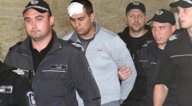 """Двойният убиец от """"Надежда"""" се призна за виновен по всички обвинения"""