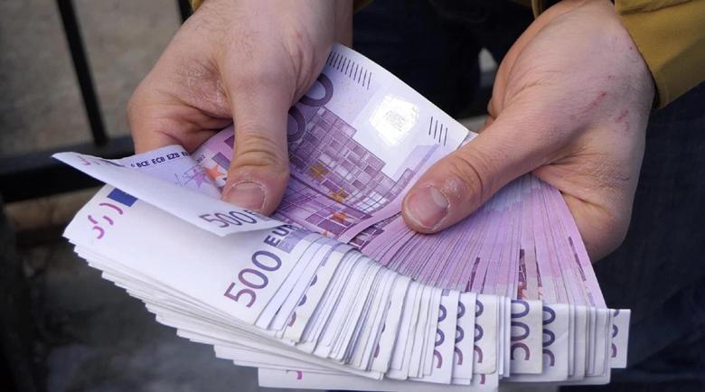 Спипаха недекларирани 40 000 евро в кола от Турция