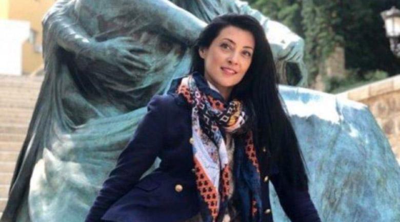 Христина Бобокова проговори за Мата Хари: Не съм аз!