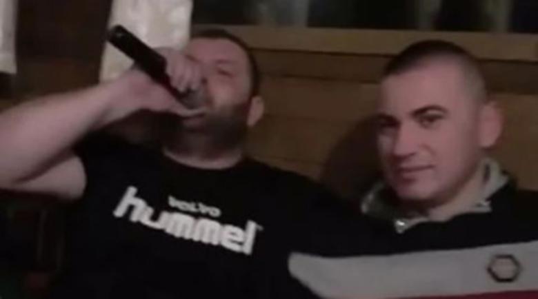 Полицай издънил щурото парти в Сандански, публикувал снимки от купона