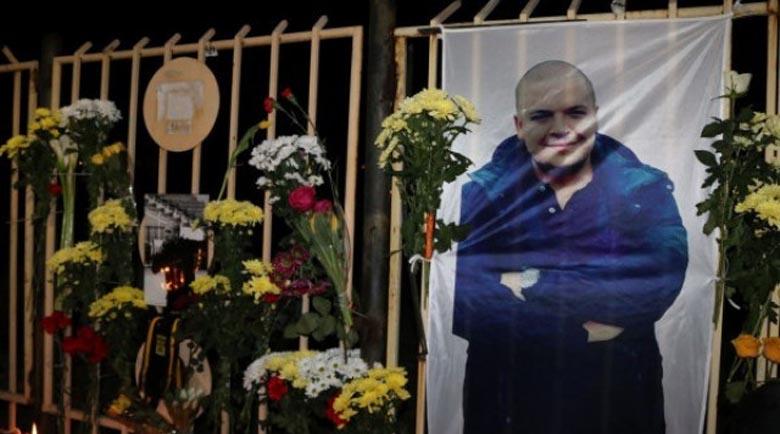 Осем души отиват на съд за смъртта на Тоско Бозаджийски