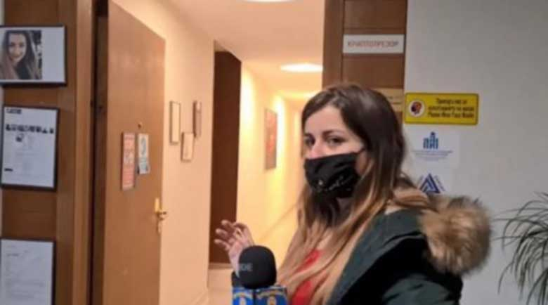 """Репортерка на """"Господарите"""" подложена на сексуален тормоз заради разследване"""