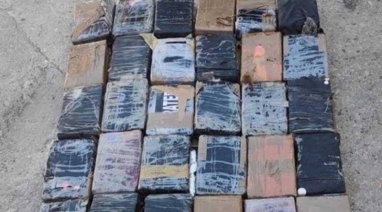 Мощен удар по наркопазара при мащабна спецакция в Турция