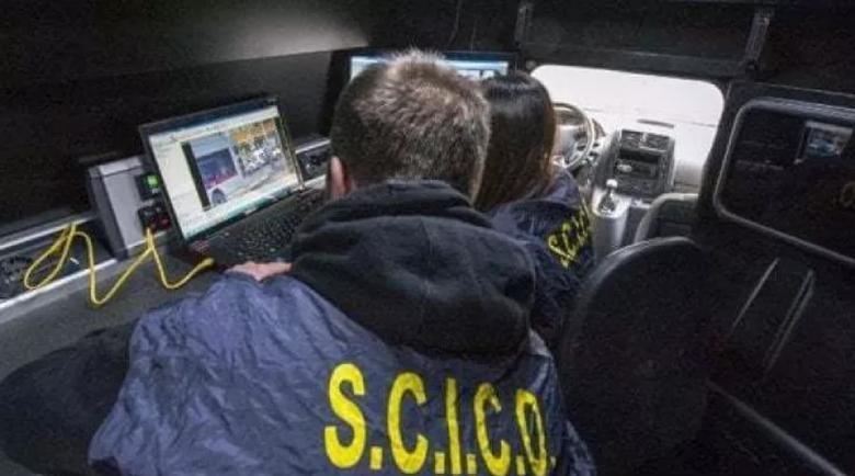 Италианската полиция подхвана мафията заради контрола на онлайн хазарта