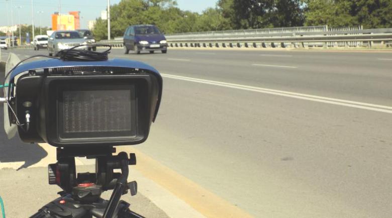"""КАТ с акция """"Скорост"""": Всички камери на лов за джигити по пътищата"""