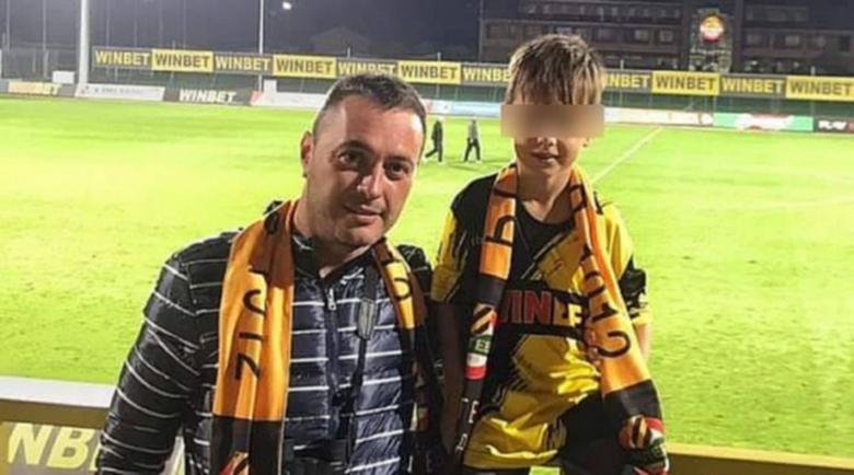 Българин от Лондон издирва сина си, отвлечен от майката