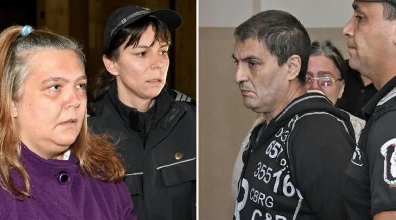 """Съпрузите убийци от """"Люлин"""", които държаха децата си в клетка, искат от съда да ги пусне"""