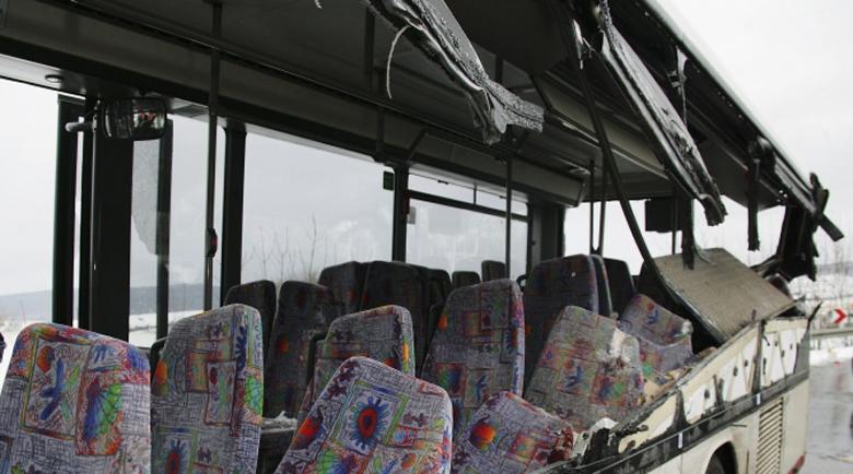 Най-малко 20 трупа след зверска катастрофа с автобус в Перу