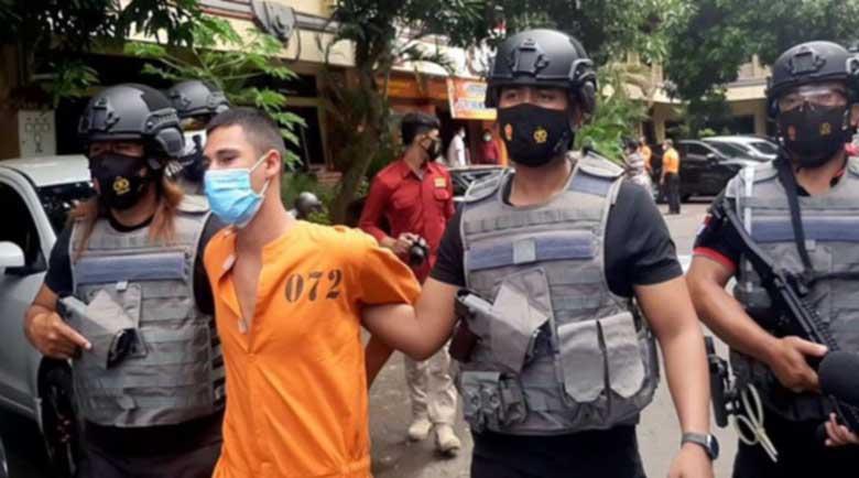 Спипаха българин за обир на банкомати на остров Бали