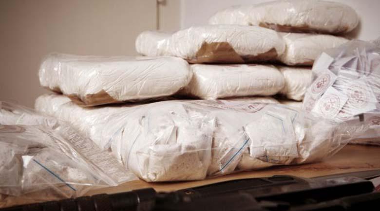 Хванаха над 5 тона кокаин на яхта в Атлантическия океан за 200 милиона евро