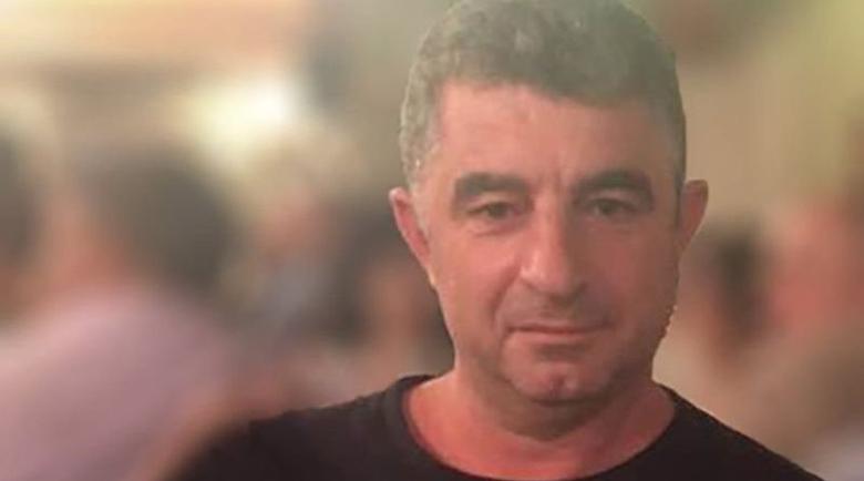 Убиха с 6 куршума известен гръцки журналист