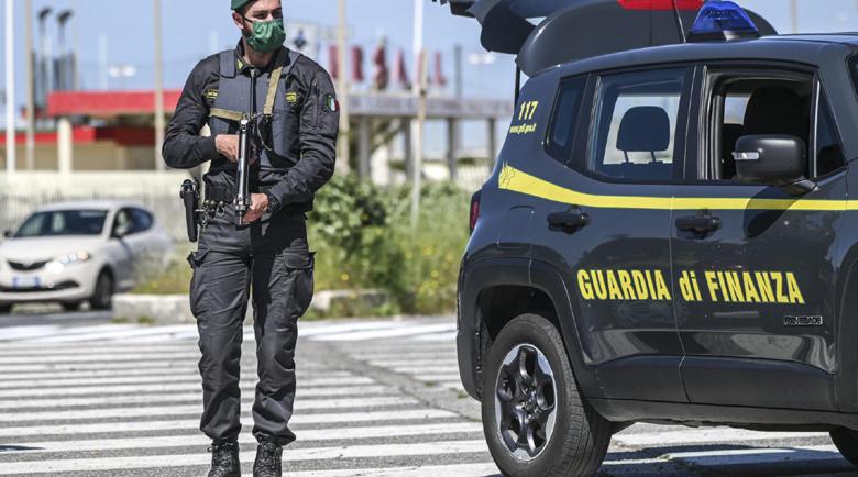 Българската горивна мафия в комбина със сицилианската