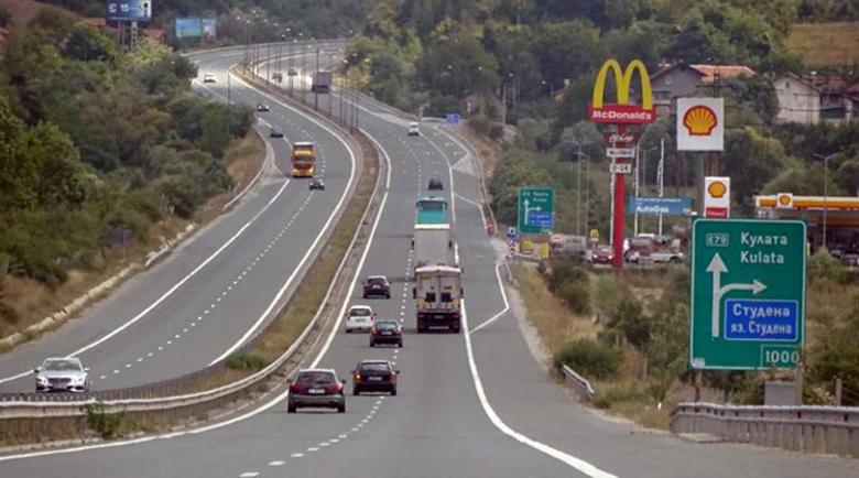 Обирджиите на инкасото от McDonalds ударили касов център на БНБ?