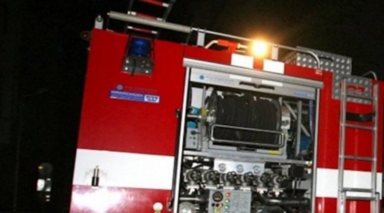 Мъж заспа с цигара, подпали къщата си в Първомай