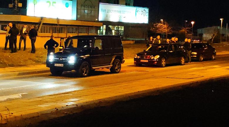 Издирват двама килъри за разстрела на бизнесмена Николай Драгополов