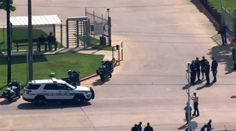 Ужас! Стрелба завърши с един убит и няколко ранени в САЩ