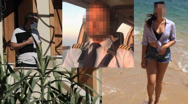 Обявиха парична награда 300 000 евро за убийците на 20-годишната гъркиня