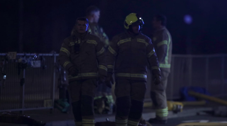 Пожар избухна във висока жилищна сграда в Лондон