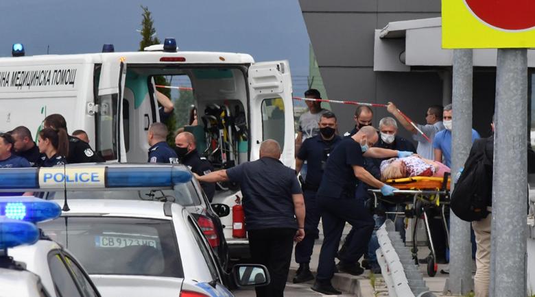 Ето кои са! Ранената в метрото Соня преследвана от стрелеца, работили в Австрия