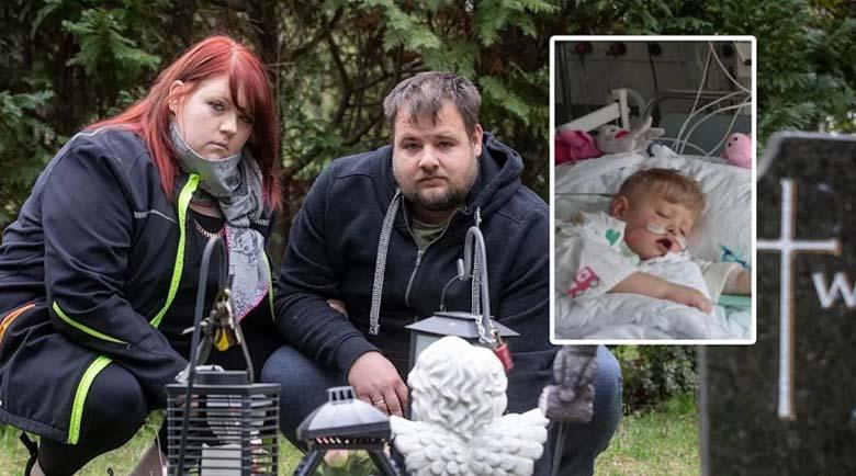Шок за родителите! След аутопсия изчезнаха органи в тялото на детето им