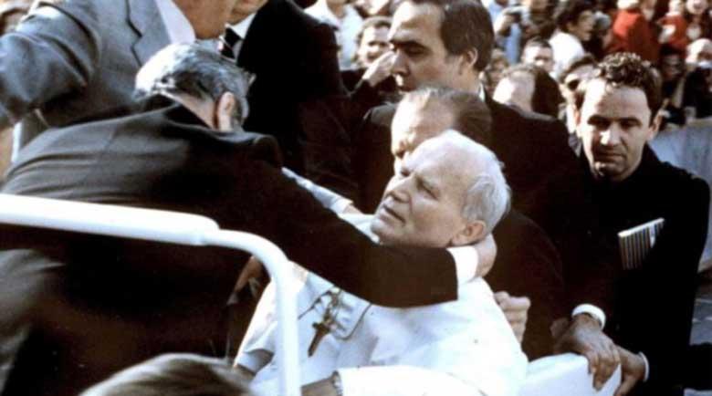 13 май 1981 година: Атентатът на Али Агджа срещу Йоан Павел II