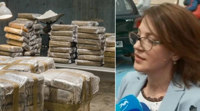 Удар! ГДБОП и ДЕА заловиха 650 кила хероин в Сливен
