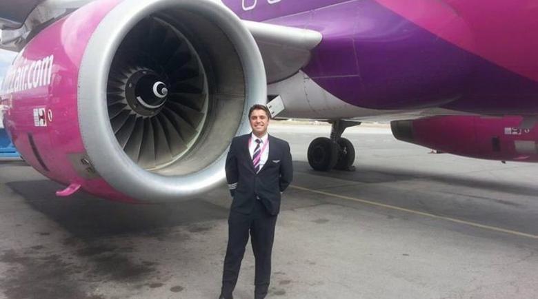 """Млад български пилот загина в катастрофа на """"Хемус"""""""