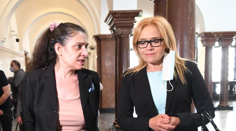 Адвокат с ковид отложи делото срещу Десислава Иванчева