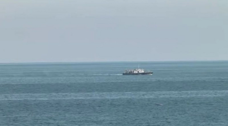 Откриха мястото, където е паднал МиГ-29 в Черно море