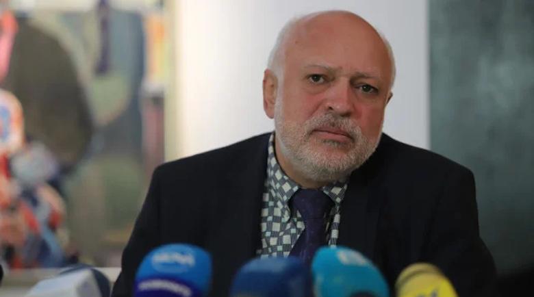 Минеков: Изчезнали са 4,5 млн. евро от Ларгото, давам сигнал в Европейската прокуратура