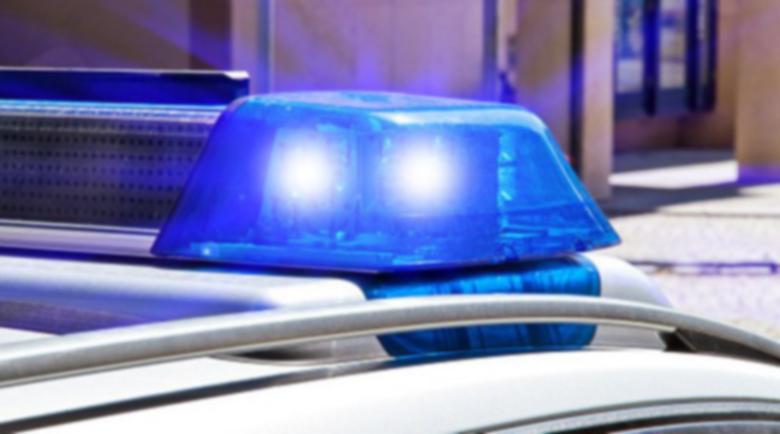 18-годишен мъсти за брат си, разби полицейски участък