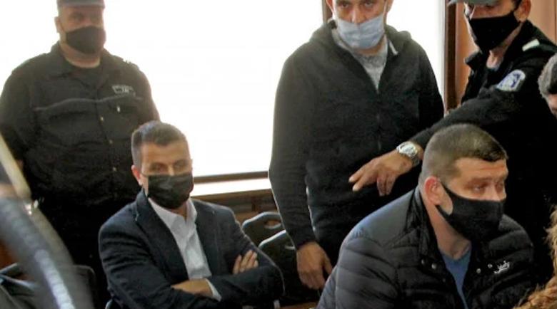 Бившият полицейски шеф Самуил Хаджиев е в болница под охрана