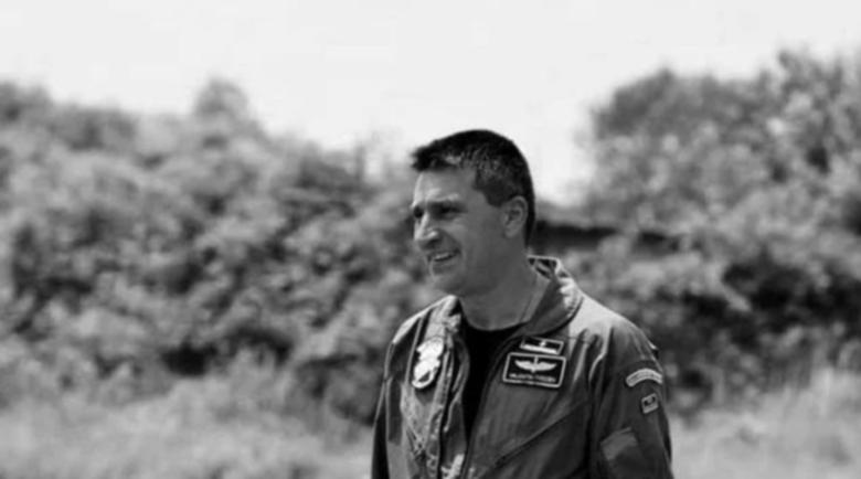 Данните от черната кутия: МиГ-29 падал право към водата