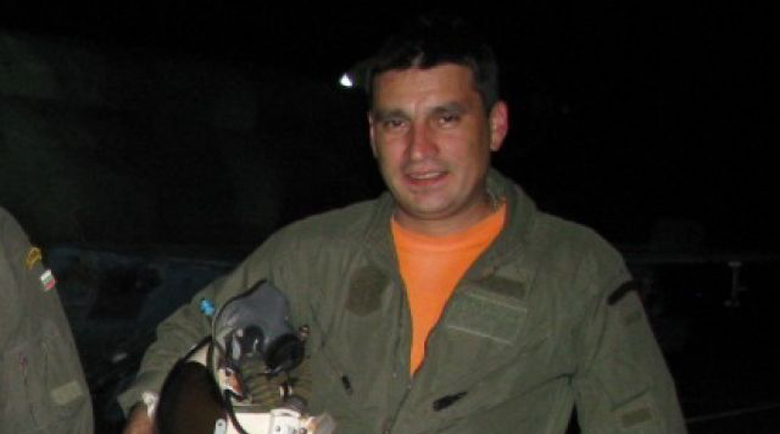 70 бона обезщетение иска синът на загиналия майор Валентин Терзиев