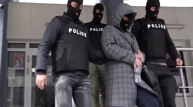 История за откраднат тото фиш и за замесените в нея полицаи