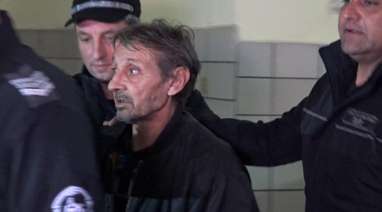 15 години затвор за Димитър, накълцал с брадва млада жена