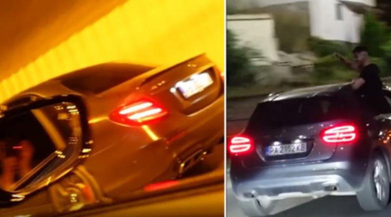 """Полицията проверява влогърите с мощни возила, правят се на """"Бързи и яростни"""""""