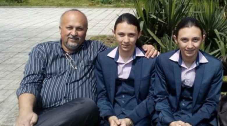 Група роми нападнаха бащата на близнаците Хасан и Ибрахим