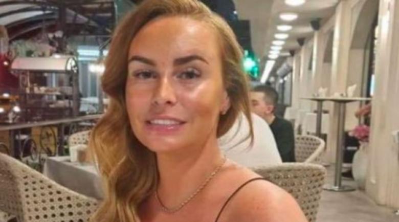 Млада ирландка изчезна след бар в Слънчев бряг! Виждали ли сте я?