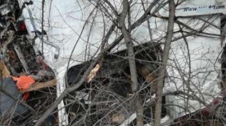 Пиян британец се претрепа с камион край Елена
