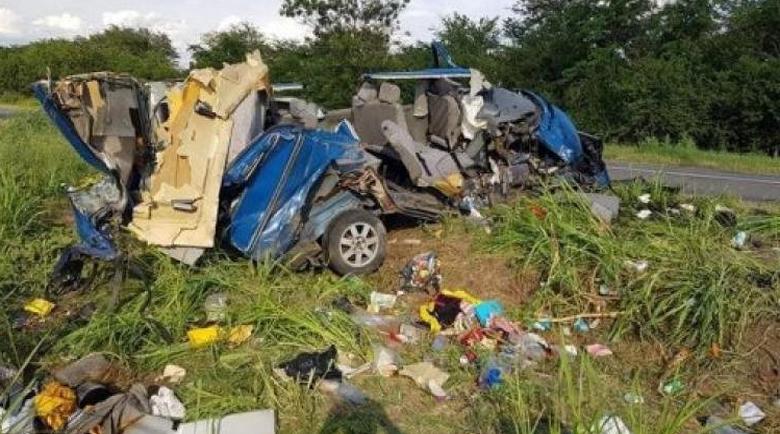 7 загинали и 5 ранени при катастрофа в Румъния